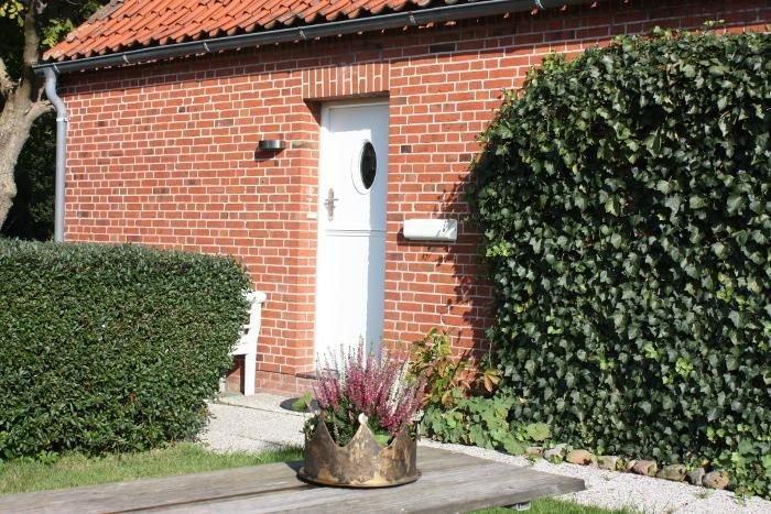 Ferienhaus Oldenswort für 1 - 4 Personen mit 2 Schlafzimmern - Ferienhaus, location de vacances à Tetenbuell