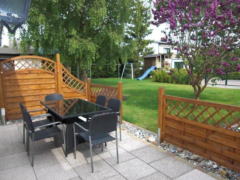 Ferienwohnung Karlshagen für 2 - 5 Personen mit 2 Schlafzimmern - Ferienwohnung, holiday rental in Karlshagen