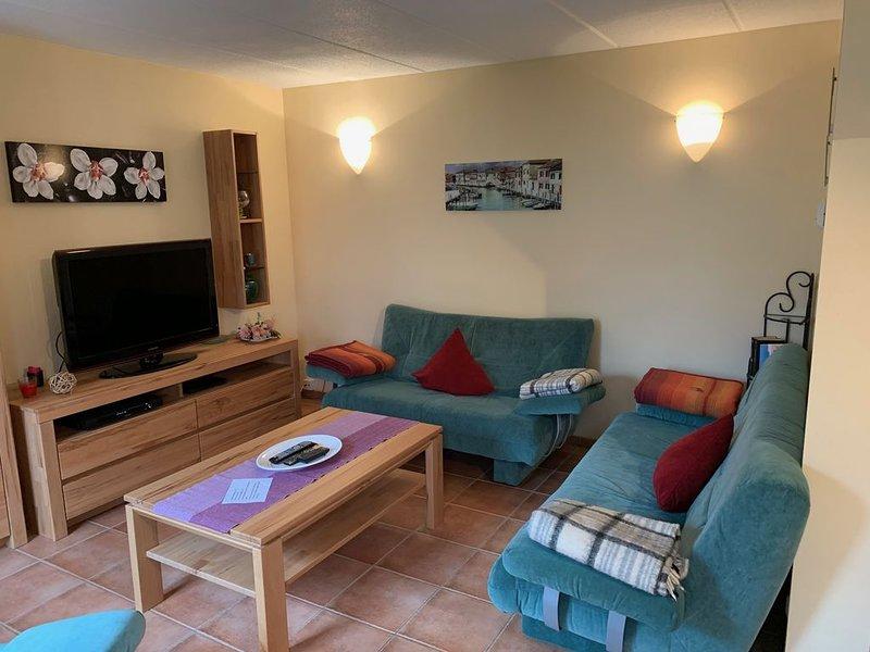Ferienhaus Rechlin für 1 - 6 Personen mit 3 Schlafzimmern - Ferienhaus, holiday rental in Granzow