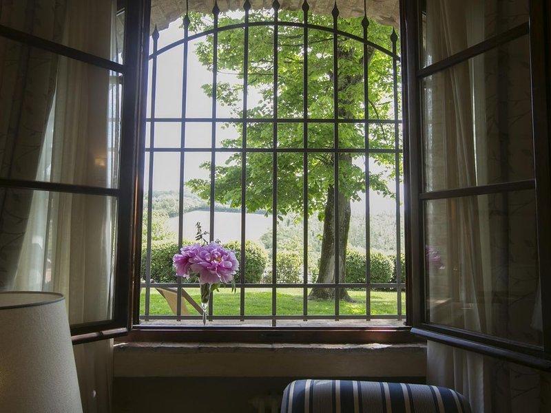 Appartamento Family immerso nel Chianti Classico, holiday rental in Badia a Passignano