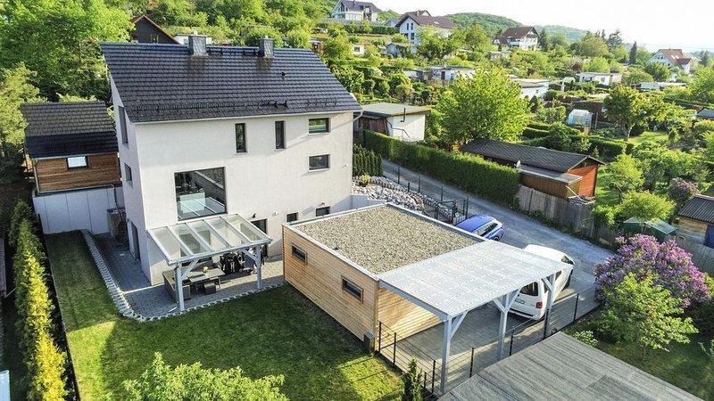 Ferienwohnung/App. für 5 Gäste mit 52m² in Wernigerode (95154), casa vacanza a Elbingerode