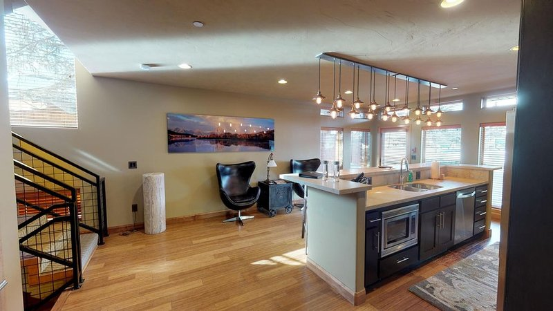White Buffalo Club - Penthouse Suite, vacation rental in Jackson