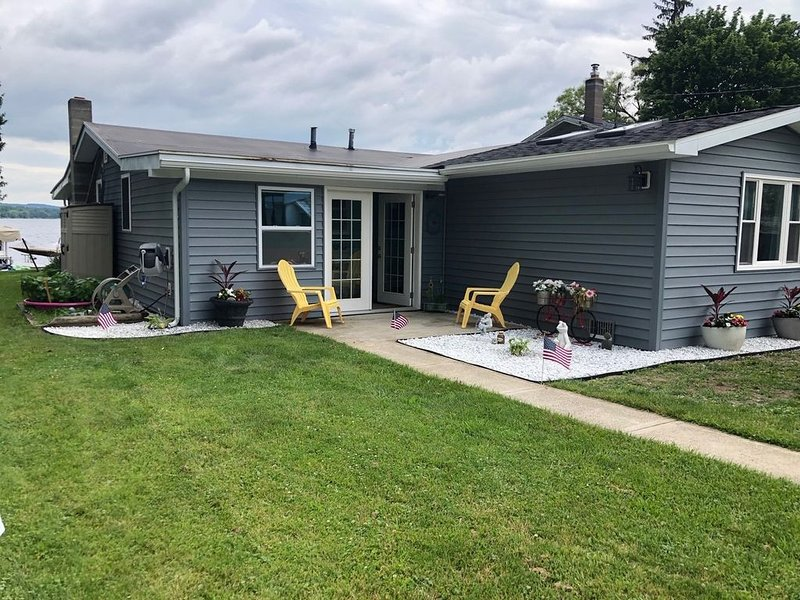 No Ordinary DAY's, holiday rental in Corning