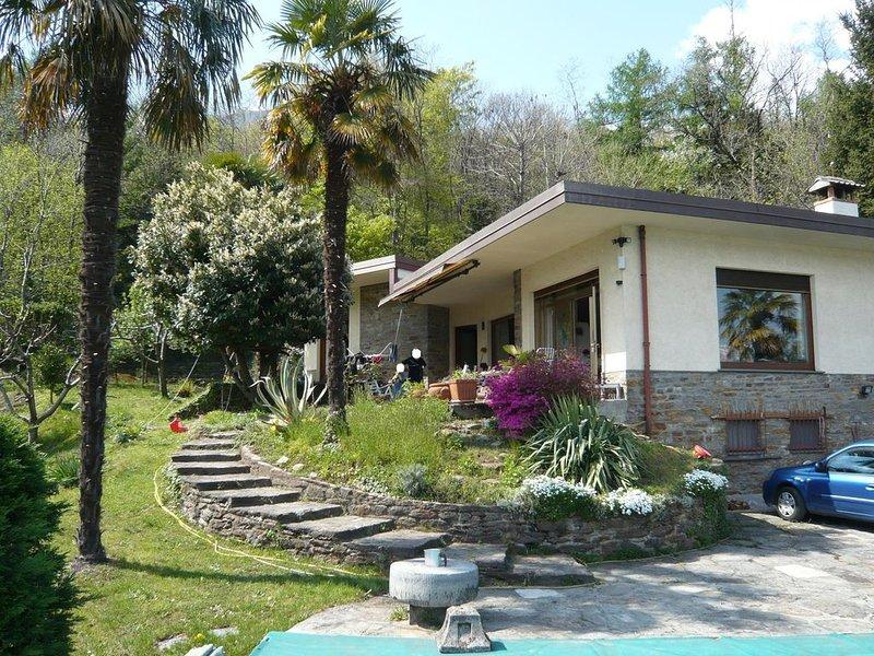 Ferienhaus Cremia für 1 - 6 Personen mit 2 Schlafzimmern - Ferienhaus, casa vacanza a Cremia