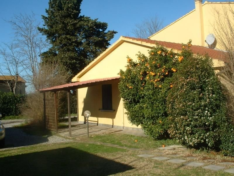 Ferienwohnung Cecina für 1 - 6 Personen mit 2 Schlafzimmern - Ferienwohnung, holiday rental in Malandrone