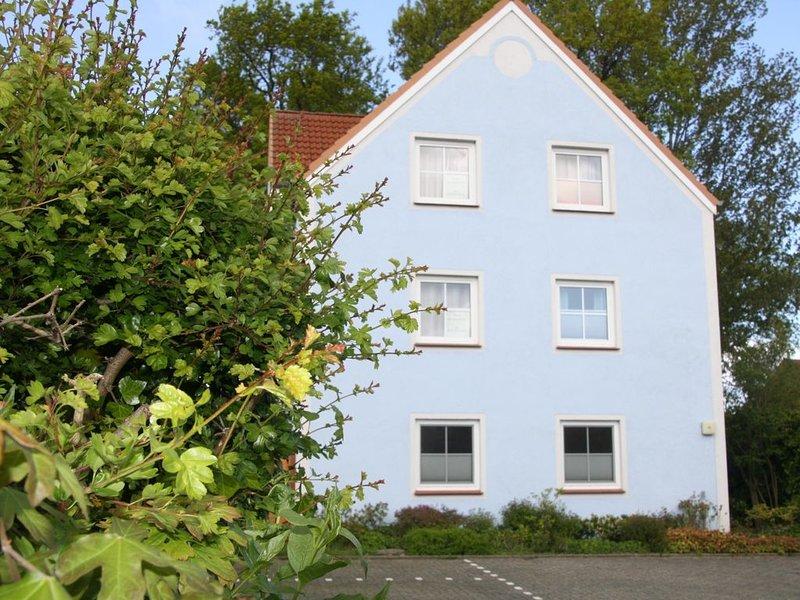 Ferienwohnung Schönberger Strand für 1 - 3 Personen mit 1 Schlafzimmer - Ferienw, holiday rental in Schwartbuck