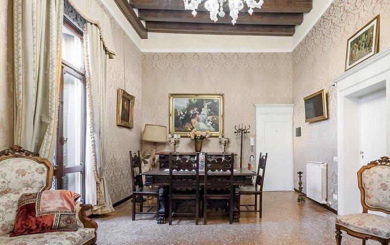 Casa Valier, votre maison de rêve dans le coeur de Venise, aluguéis de temporada em Cannaregio