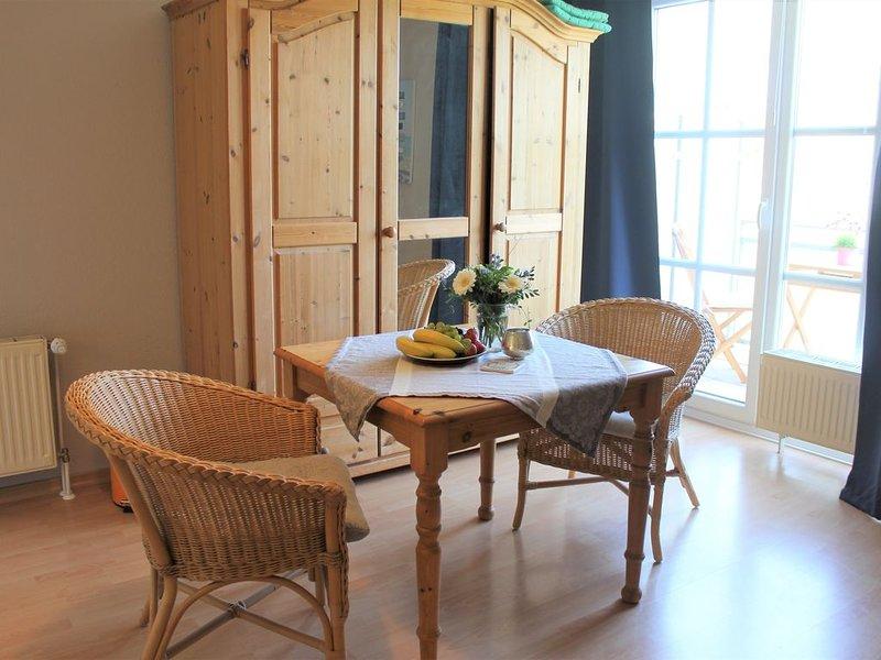 Ferienwohnung/App. für 3 Gäste mit 50m² in Grömitz (54957), casa vacanza a Gromitz