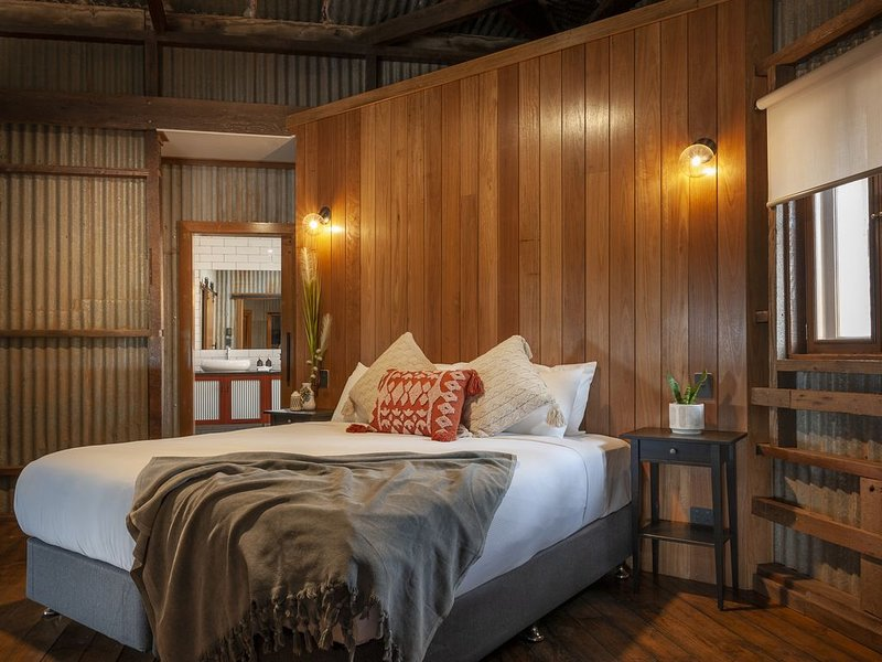 Rustic Auction Shed, holiday rental in Angaston