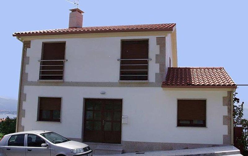 Vistas a la Ría de Vigo, holiday rental in Cangas do Morrazo