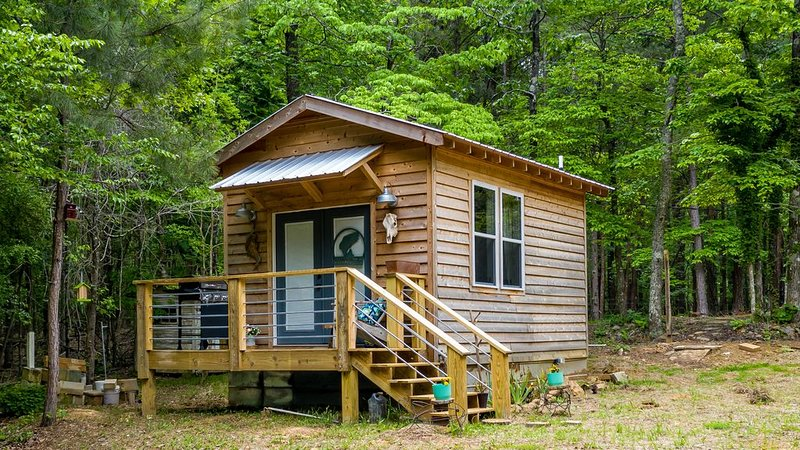 Smith Lake Fish Camp, vacation rental in Jasper