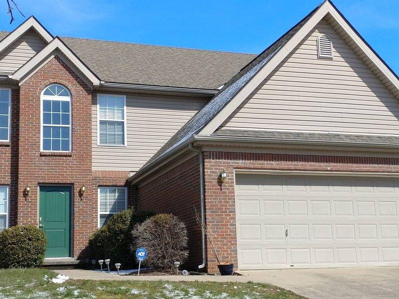 EmeraldShinobi Haus+ w/NoiseAware, casa vacanza a Lexington
