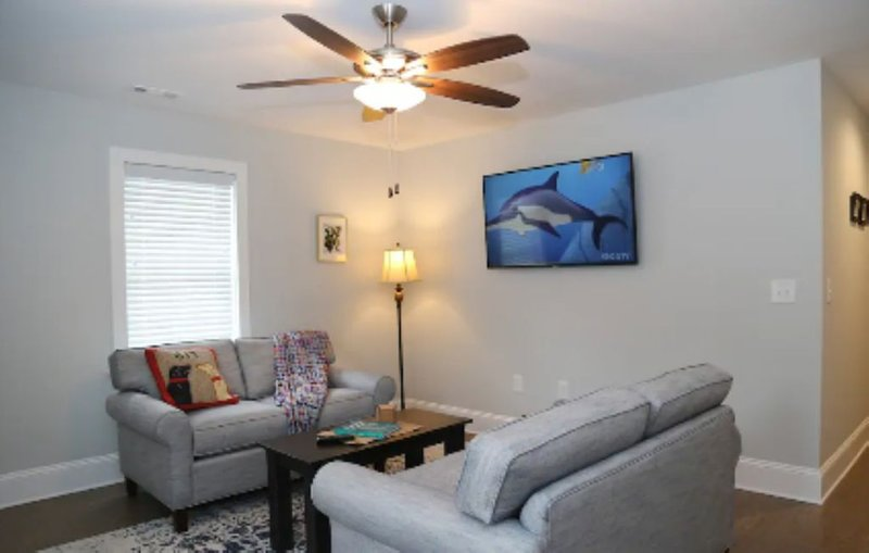 Enfield Retreat in North Carolina, holiday rental in Rocky Mount