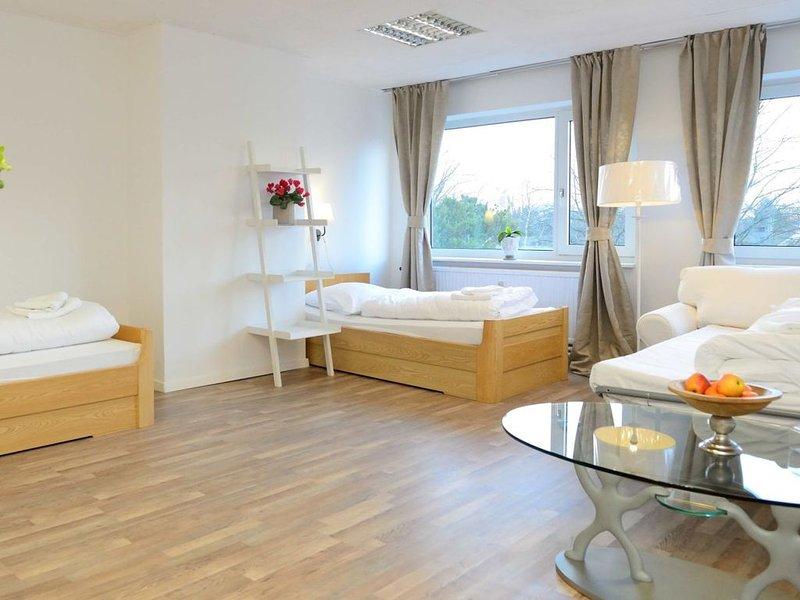 Nr. 603 in der Rahlau, holiday rental in Hoisdorf