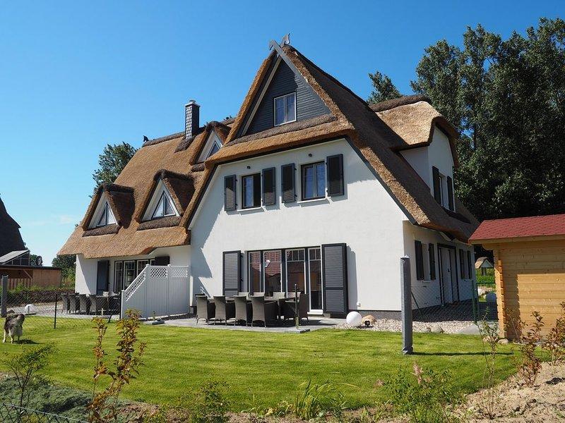 Ferienhaus Rerik für 1 - 11 Personen mit 5 Schlafzimmern - Ferienhaus, holiday rental in Wendelstorf