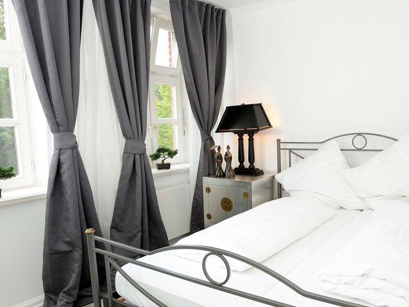 Apartment Nr. 24  in der Kunaustraße, holiday rental in Kaltenkirchen