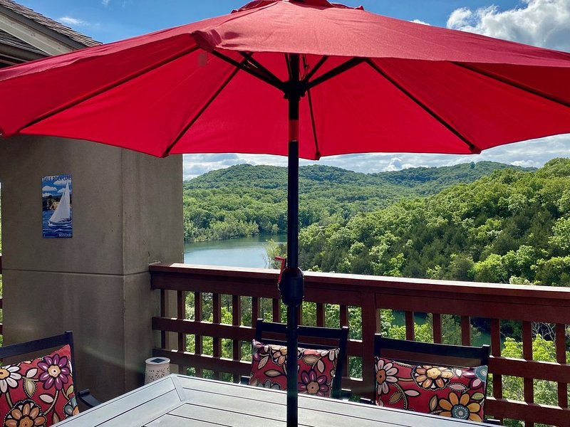 Great December weekday rates �Next to S$C� Table Rock Lakeview & Sunsets, location de vacances à Branson ouest