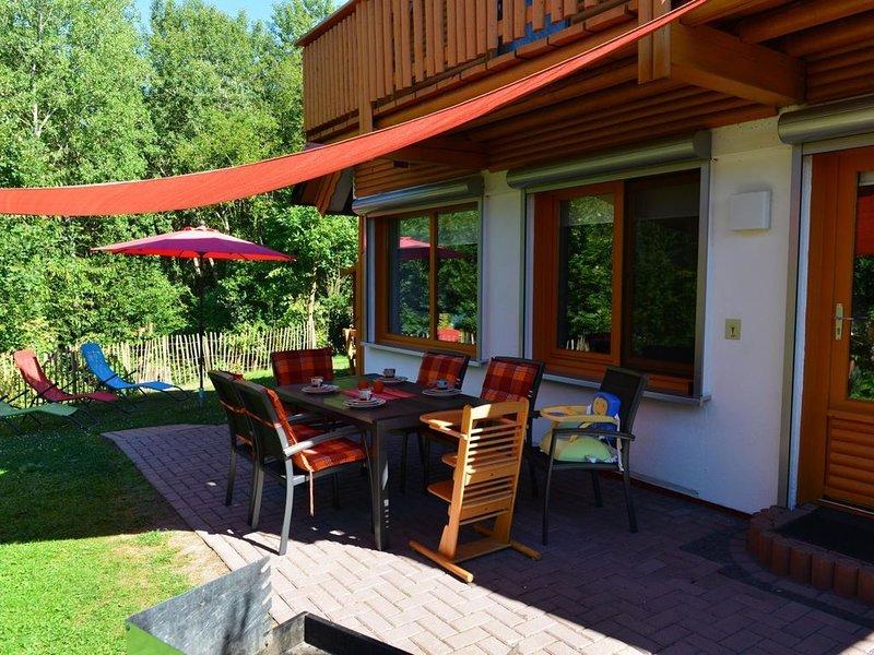 Ferienhaus Frielendorf für 1 - 6 Personen mit 3 Schlafzimmern - Ferienhaus, holiday rental in Schwalmstadt