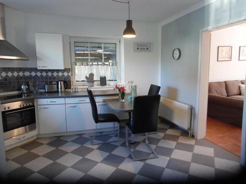 Ferienhaus Großenaspe für 5 - 6 Personen mit 3 Schlafzimmern - Ferienhaus, holiday rental in Kaltenkirchen