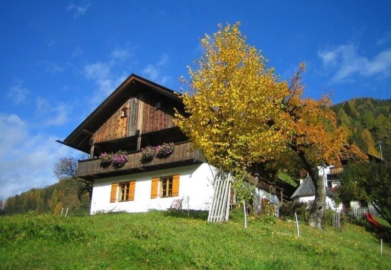 Ferienwohnung Sankt Lorenzen für 2 - 5 Personen mit 2 Schlafzimmern - Ferienwohn, holiday rental in Vandoies