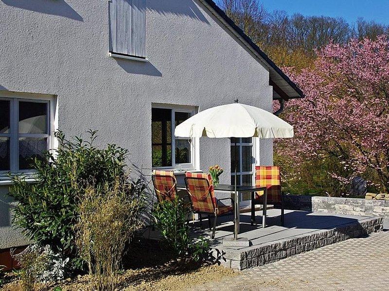 Ferienwohnung Unzenberg für 2 Personen - Ferienwohnung in Bauernhaus, location de vacances à Klosterkumbd