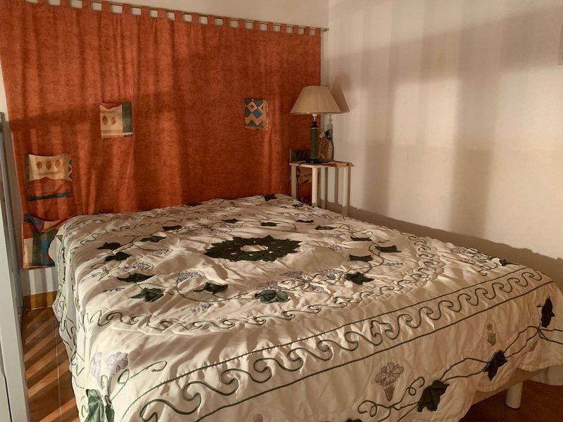 Très bel appartement neuf, vue mer, saintes maries de la mer, location de vacances à Saintes-Maries de la Mer