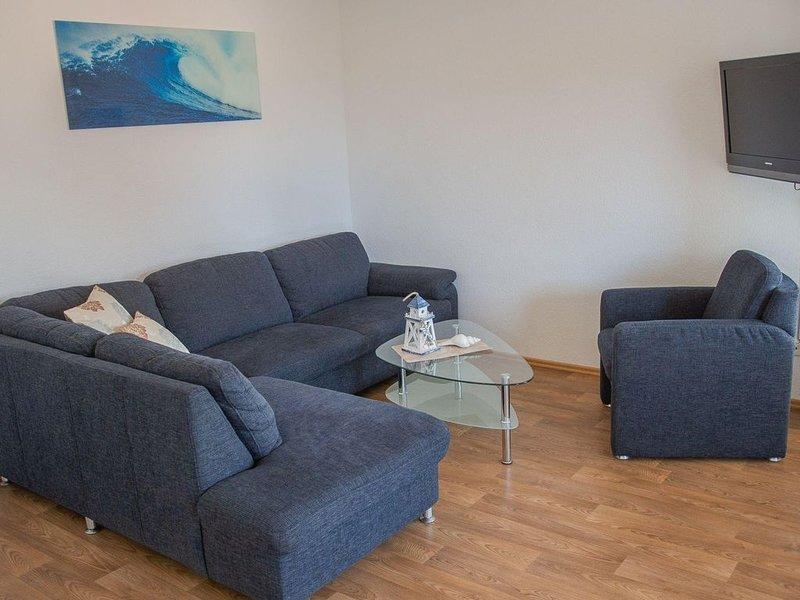 In Ostseenähe, Strandkorb inklusive!, aluguéis de temporada em Dahme