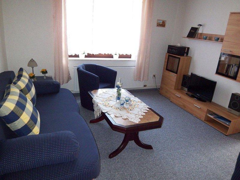 Moin im Haus Erholung in Dahme an der Ostsee!, aluguéis de temporada em Dahme
