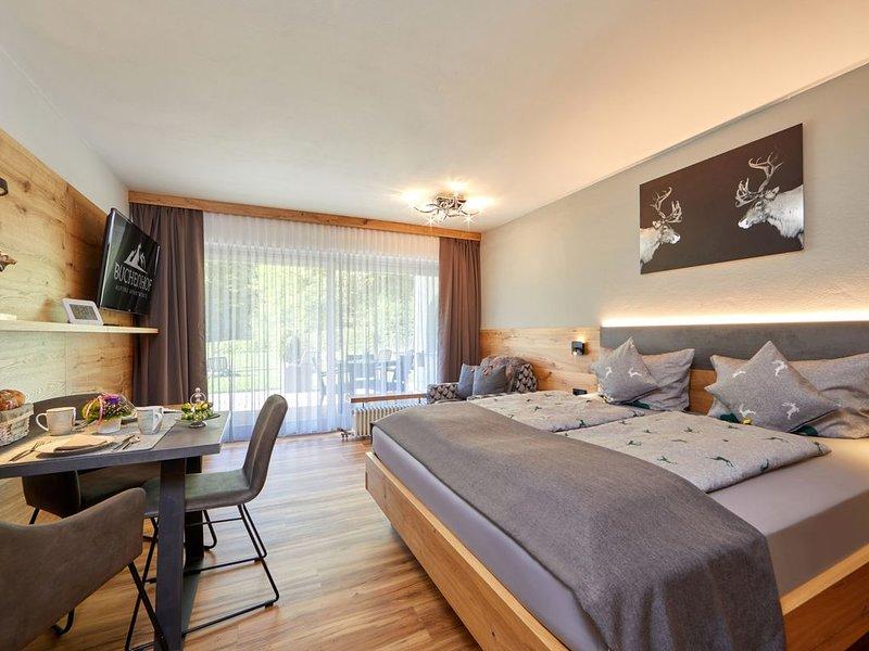 Ferienwohnung/App. für 3 Gäste mit 35m² in Grainau (20845), holiday rental in Ehrwald