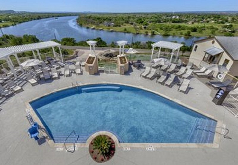 More fun than you can do with so little time !, location de vacances à Marble Falls