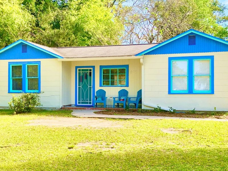 Cozy Cottage near Livestock Pavilion, vacation rental in Ocala
