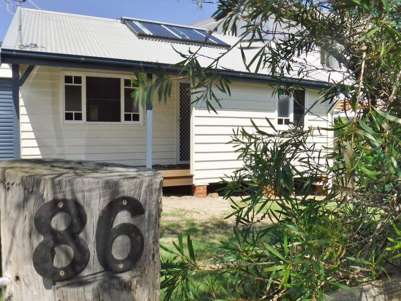 SERA SERA - Wooli, NSW, location de vacances à Wooli