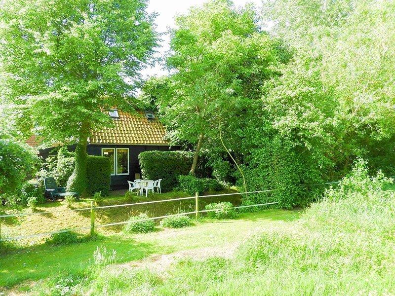 Ein gemütliches Ferienhaus in Koudekerke für 5 Personen, in Fußwegentfernung zum, location de vacances à Koudekerke