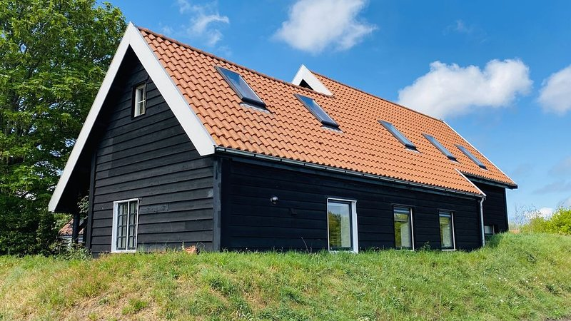 Luxuriöses Ferienhaus für 6 Personen in Ouddorp, location de vacances à Ouddorp