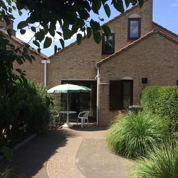 Ein Ferienhaus für 6 Personen in Retranchement in einer Entfernung von 100 Meter, aluguéis de temporada em Sluis