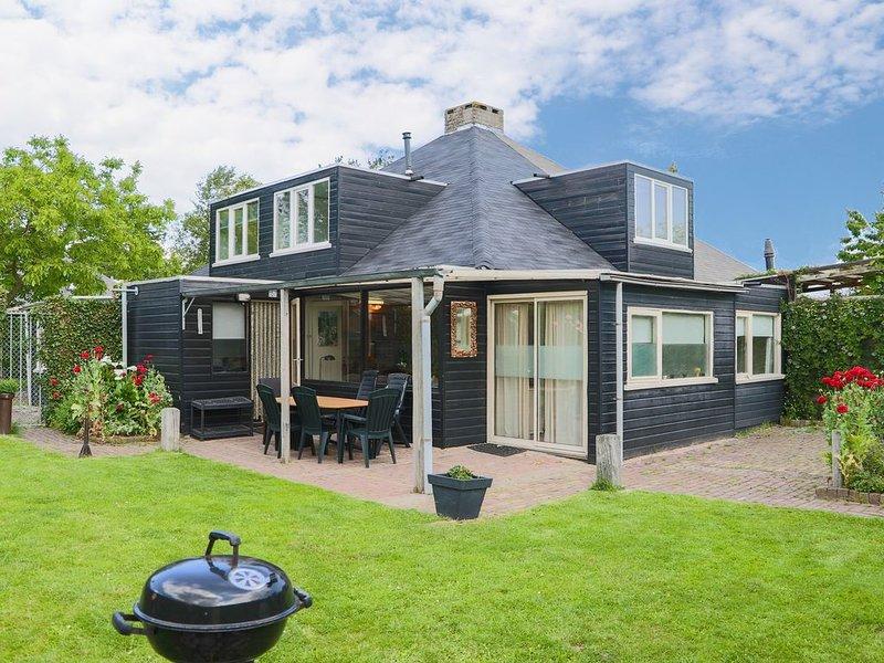 Gemütliches und luxuriöses Ferienhaus für 6 Personen in Stavenisse auf Tholen, i, vakantiewoning in Stavenisse