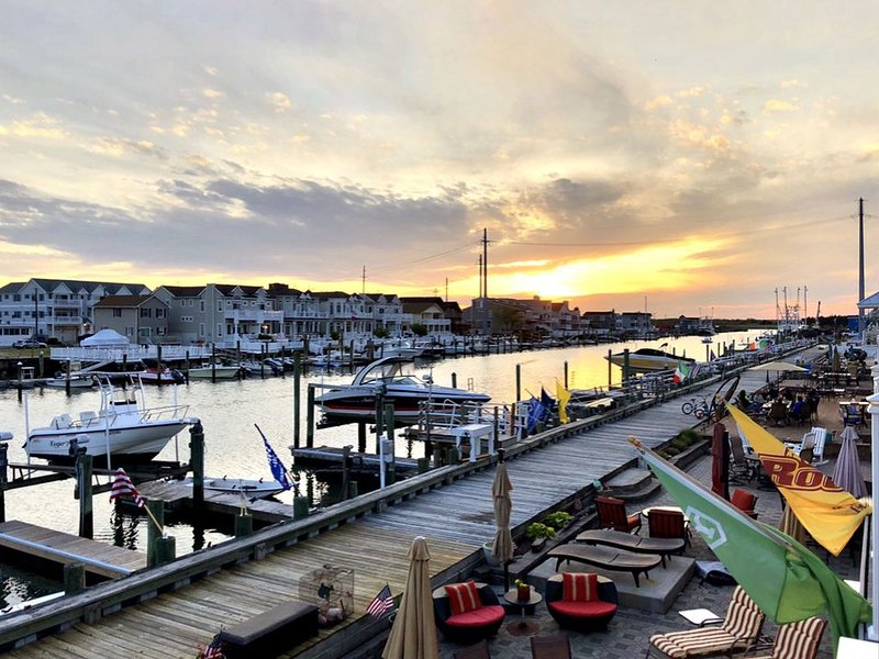 A great place to vacation with family and friends!, holiday rental in Wildwood