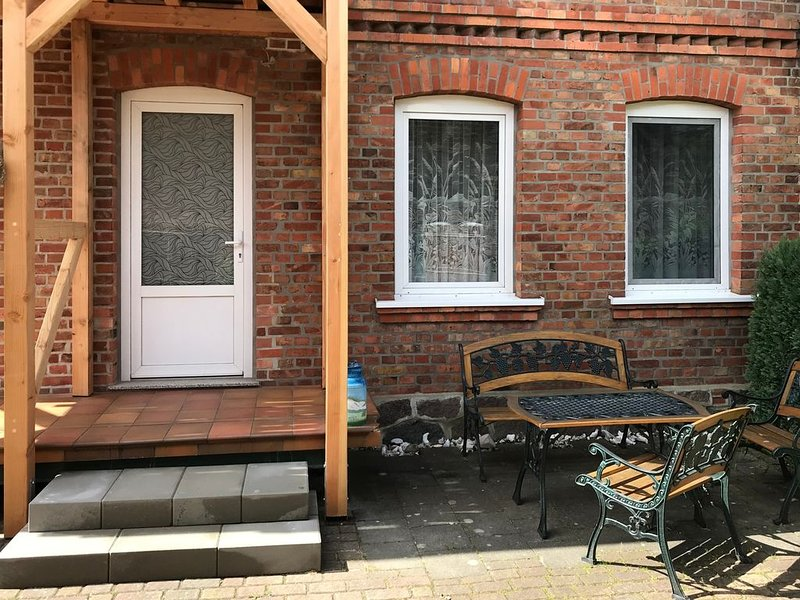 Sonstiges für 3 Gäste mit 39m² in Sagard (125783), vacation rental in Lohme