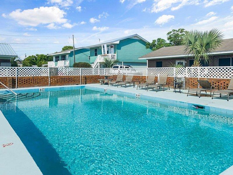 Dreamboat Annie ~ Casa Place ~ Beach View ~ Panama City Beach ~ Paradise Properties