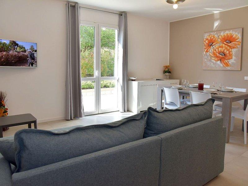 Floral | Garda Bloom Holiday Apartments at Lake Garda, holiday rental in Padenghe sul Garda