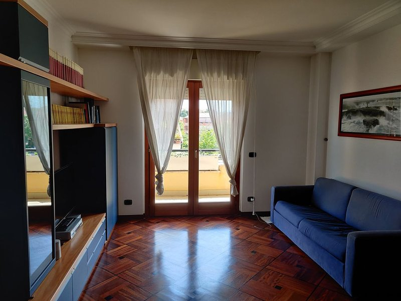 Appartamento RTG ('ready to go'), holiday rental in Cogna