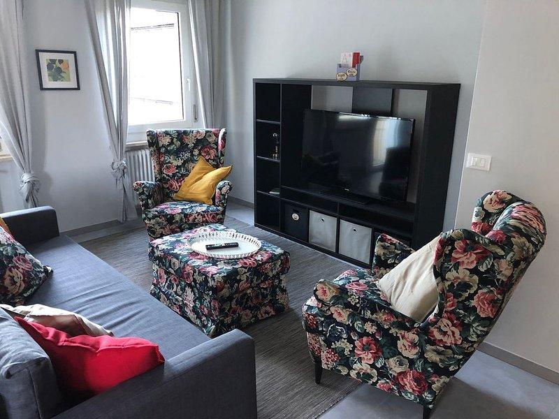 Bozen - Voll ausgestattet, optimale Lage, aluguéis de temporada em Aldino