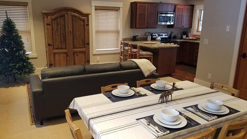 Guest House-Recently Upgraded!, alquiler de vacaciones en Jackson