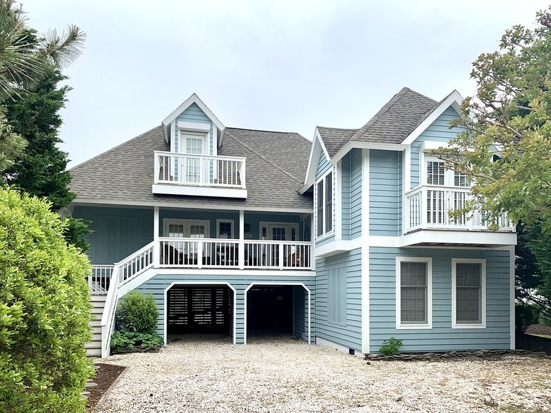CAPE SHORES: BEACH, POOL, FISHING PIER & TENNIS COURTS, holiday rental in Lewes