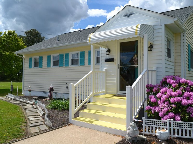 'Family Friendly Getaway' - Close to Assateague / Downtown Berlin / O.C., location de vacances à Berlin