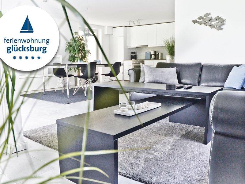 Ferienwohnung/App. für 4 Gäste mit 77m² in Glücksburg (58094), vacation rental in Egernsund