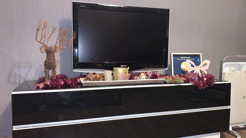 Suite Apartment Sindringen, alquiler vacacional en Grosserlach