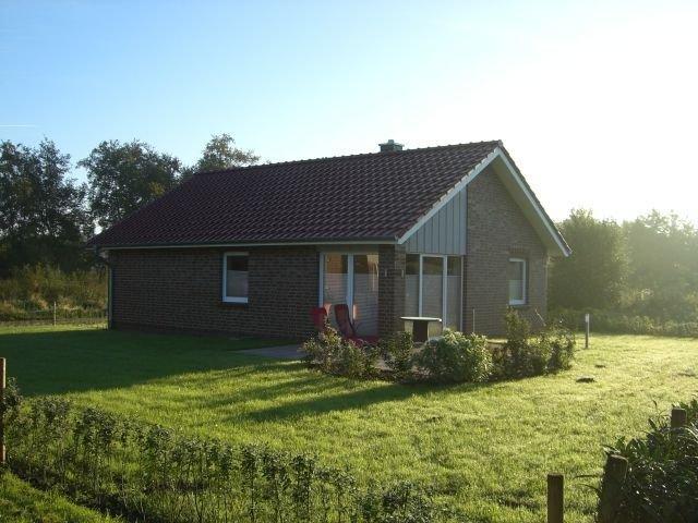 Ferienhaus Jade für 1 - 6 Personen mit 2 Schlafzimmern - Ferienhaus, location de vacances à Stadland