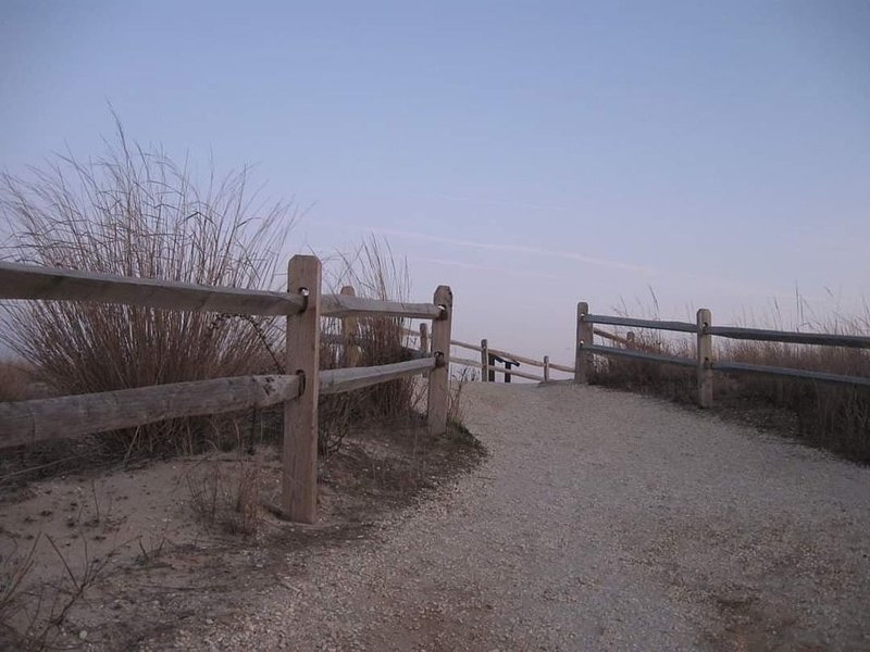 Bayside Single Home and Pet Friendly - No Travel Ban, holiday rental in North Cape May