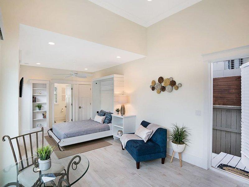 A dreamy open floor plan